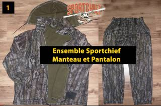 Ensemble sportchief
